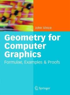 Geometry for Computer Graphics - Vince, John
