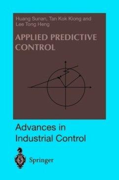 Applied Predictive Control - Huang, Sunan; Lee, Tong Heng