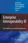 Enterprise Interoperability III
