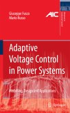 Adaptive Voltage Control in Power Systems