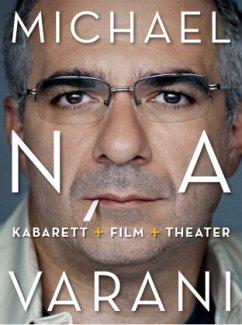 Kabarett+Film+Theater, 3 DVD