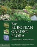 The The European Garden Flora 5 Volume Hardback Set The European Garden Flora Flowering Plants