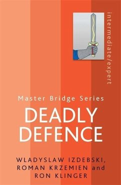 Deadly Defence - Izdebski, Wladyslaw; Krzemien, Roman; Klinger, Ron