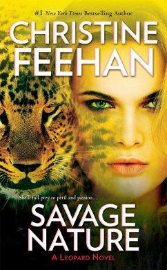 Savage Nature - Feehan, Christine
