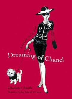 Dreaming of Chanel - Smith, Charlotte