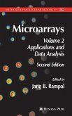 Microarrays: Volume 2, Applications and Data Analysis