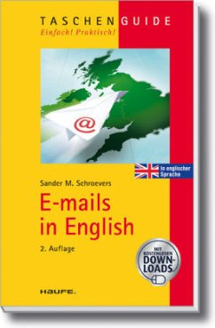 E-Mails in English