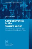 Competitiveness in the Tourism Sector