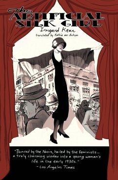 The Artificial Silk Girl - Keun, Irmgard