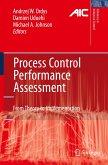 Process Control Performance Assessment