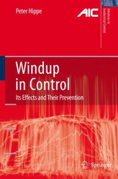 Windup in Control - Hippe, Peter