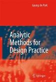 Analytic Methods for Design Practice