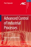 Advanced Control of Industrial Processes