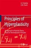 Principles of Hyperplasticity