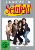 Seinfeld - Season 8 DVD-Box