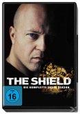 The Shield - Die komplette 1. Season