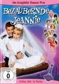 Bezaubernde Jeannie - Season 5 DVD-Box