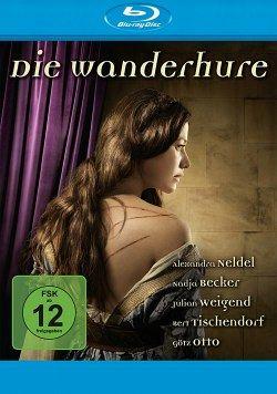 Die Wanderhure / Die Wanderhure Bd.1 (Blu-ray)