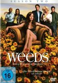Weeds - Kleine Deals unter Nachbarn, Season Two (2 Discs)