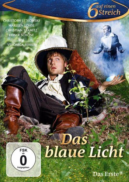 Das Blaue Licht Film