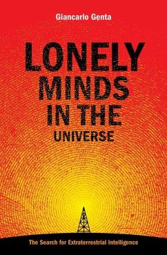Lonely Minds in the Universe - Genta, Giancarlo