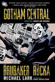 Gotham Central Book 2