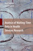 Analysis of Waiting-Time Data in Health Services Research