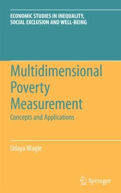 Multidimensional Poverty Measurement - Wagle, Udaya