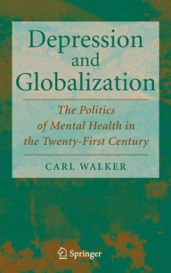 Depression and Globalization - Walker, Carl