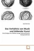 Das Verhältnis von Musik und bildender Kunst