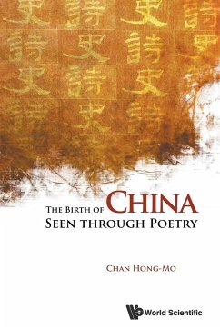 The Birth of China Seen Through Poetry
