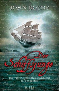 Der Schiffsjunge - Boyne, John
