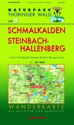Schmalkalden, Steinbach-Hallenberg