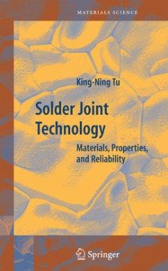 Solder Joint Technology - Tu, King-Ning