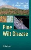 Pine Wilt Disease