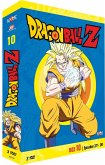 Dragonball Z - Box 10/10 (3 Discs)