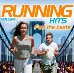 Running Hits Vol. 1 - Feel The Beat - Diverse
