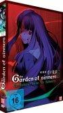 The Garden of Sinners - Vol. 3: Verbliebener Sinn für Schmerz (+ Audio-CD)
