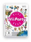 Wii Party (ohne Fernbedienung)