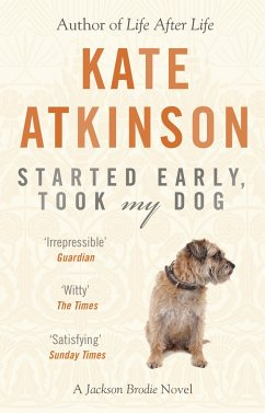 Started Early, Took My Dog - Atkinson, Kate