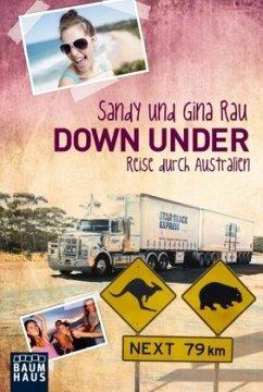 Down Under - Rau, Sandy; Rau, Gina