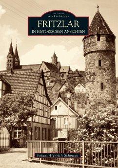 Fritzlar - Schotten, Johann-Henrich