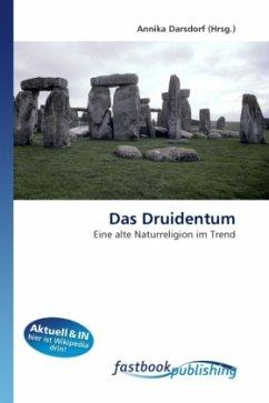 Das Druidentum