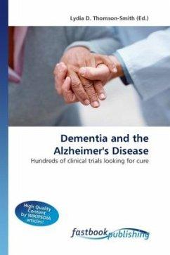 Dementia and the Alzheimer's Disease
