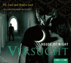 Versucht / House of Night Bd.6 (5 Audio-CDs)