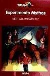 Experimento Mythos - Rodríguez Salido, María Victoria