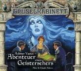 Abenteuer eines Geistersehers / Gruselkabinett Bd.54/ / Gruselkabinett Bd.55 (2 Audio-CDs)