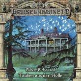 Tauben aus der Hölle / Gruselkabinett Bd.52 (Audio-CD)