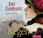 Juliregen / Fridolin Reihe Bd.3 (6 Audio-CDs)