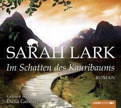 Im Schatten des Kauribaums / Kauri Trilogie Bd....